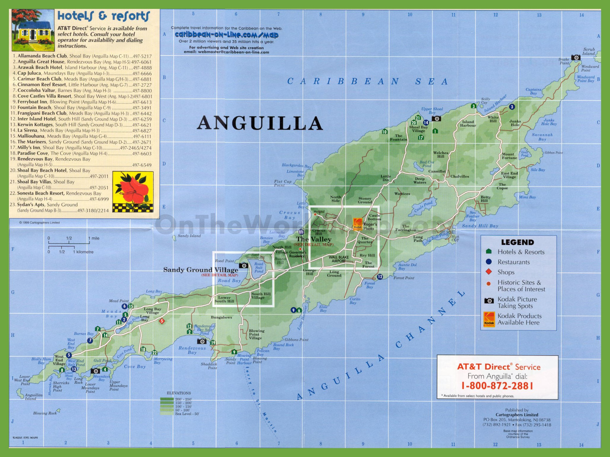 Travel map of Anguilla on map of montserrat, map of st barts, map of martinique, map of caribbean, map of antigua, map of st maarten, map of jamaica, map of french southern territories, map of aruba, map of the bahamas, map of the south sandwich islands, map of dominica, map of guadeloupe, map of cuba, map of st martin, map of argentina, map of barbados, map of costa rica, map of nepal,