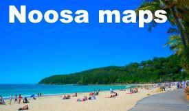 Noosa maps