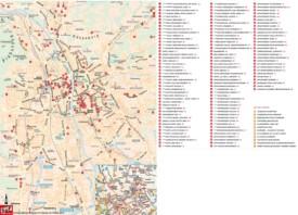 Graz Maps Austria Maps of Graz