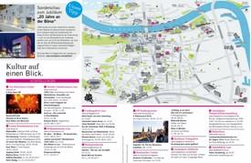 Linz culture map