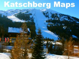 Katschberg maps