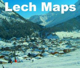 Lech maps