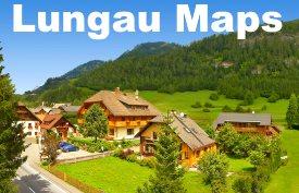 Lungau maps