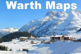 Warth maps
