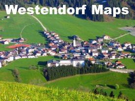 Westendorf maps