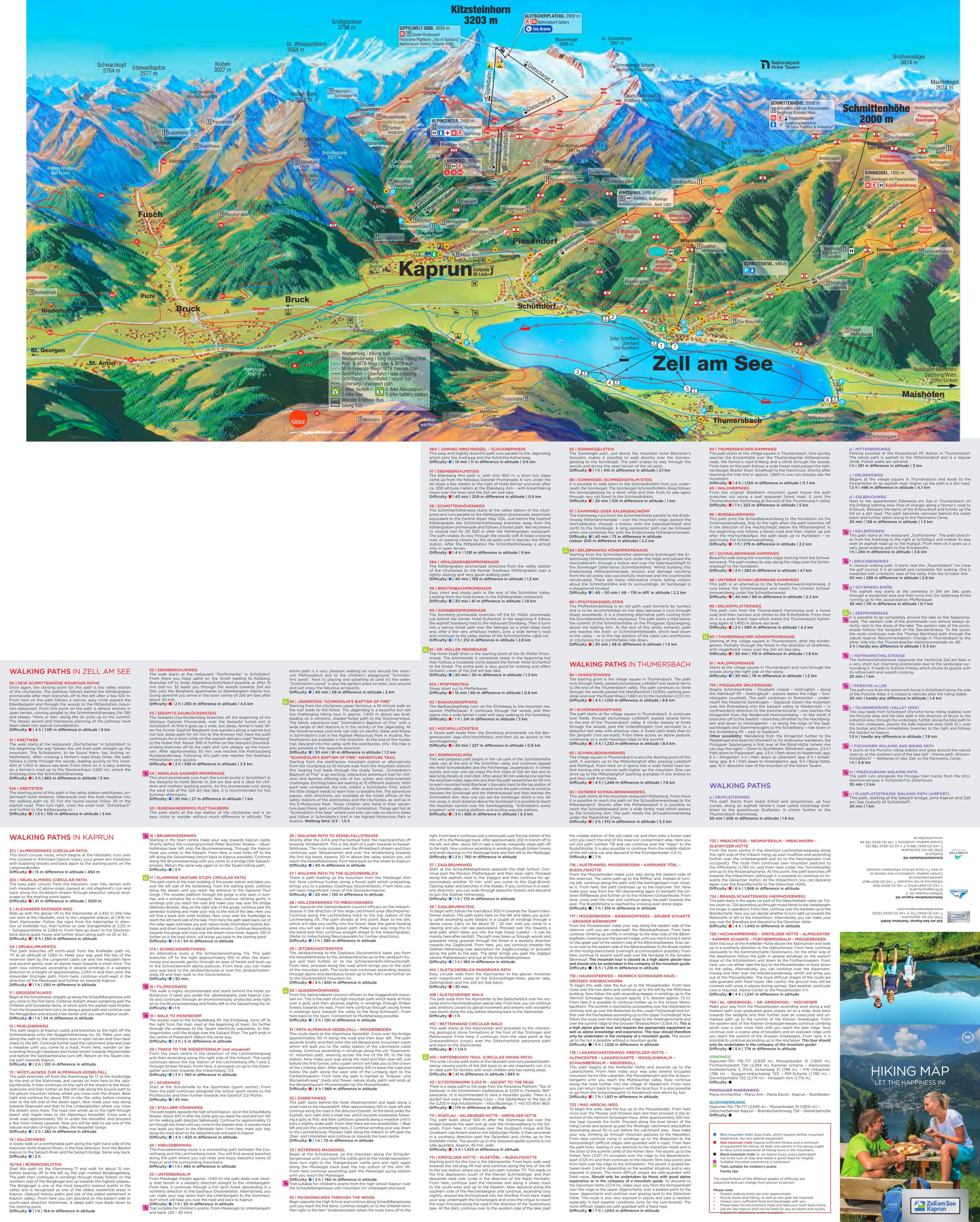 Zell am See and Kaprun hiking map Zell Am See Austria Map on altmunster austria map, budapest austria map, zell am zee austria, tyrol austria map, igls austria map, eisenstadt austria map, new i am america map, otztal austria map, stubai austria map, munich austria map, innsbruck austria map, italy germany austria map, mariazell austria map, mauthausen austria map, vienna austria map, hopfgarten austria map, gosau austria map, berlin austria map, attersee austria map, salzkammergut austria map,