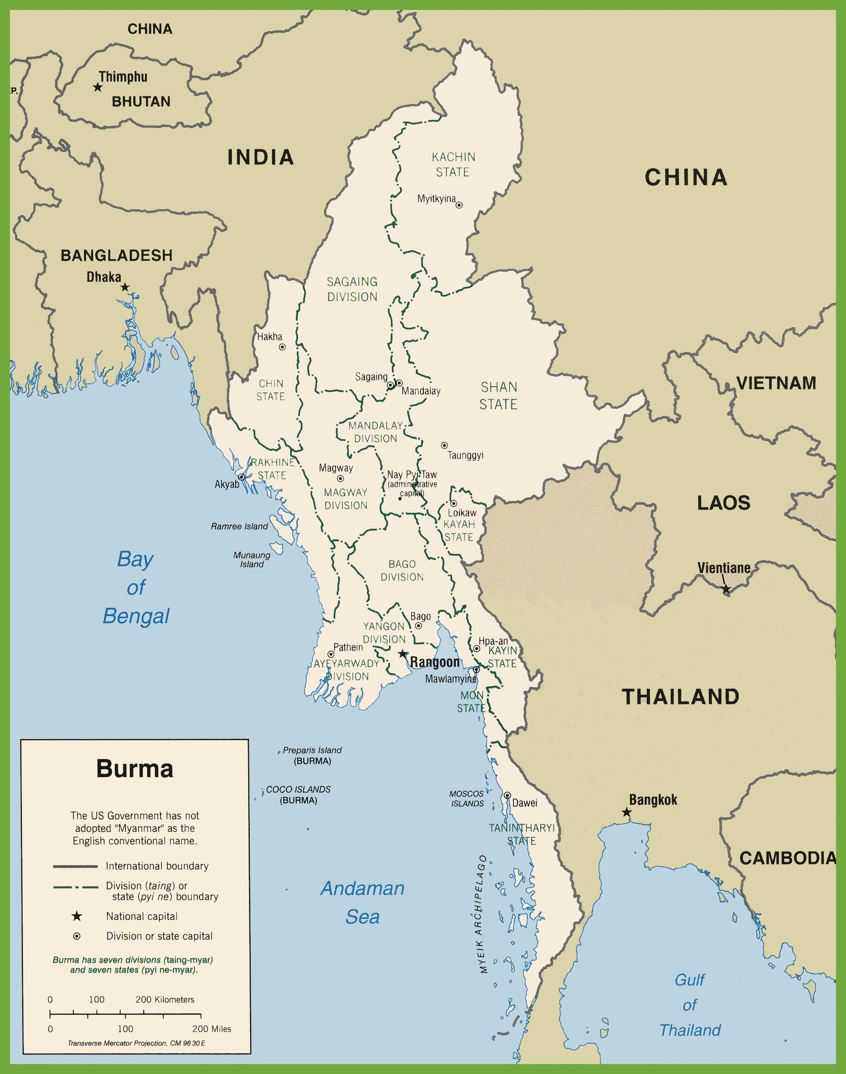 Burma political map gumiabroncs Image collections
