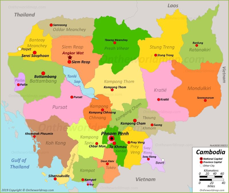 Cambodia Maps | Maps of Cambodia on europe map, qatar map, west indies map, korea map, africa map, china map, japan map, indochina map, pacific islands map, city map, da nang map, burma map, burundi map, chad map, martinique map, el salvador map, benin map, bhutan map, east timor map, bulgaria map, phillipines map, congo map, syria map, eritrea map, bangladesh map, cameroon map,