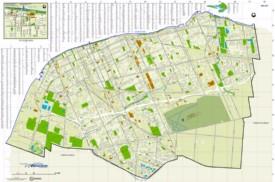 Windsor street map