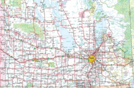 Map Of Southern Manitoba Manitoba Maps | Canada | Maps of Manitoba Map Of Southern Manitoba