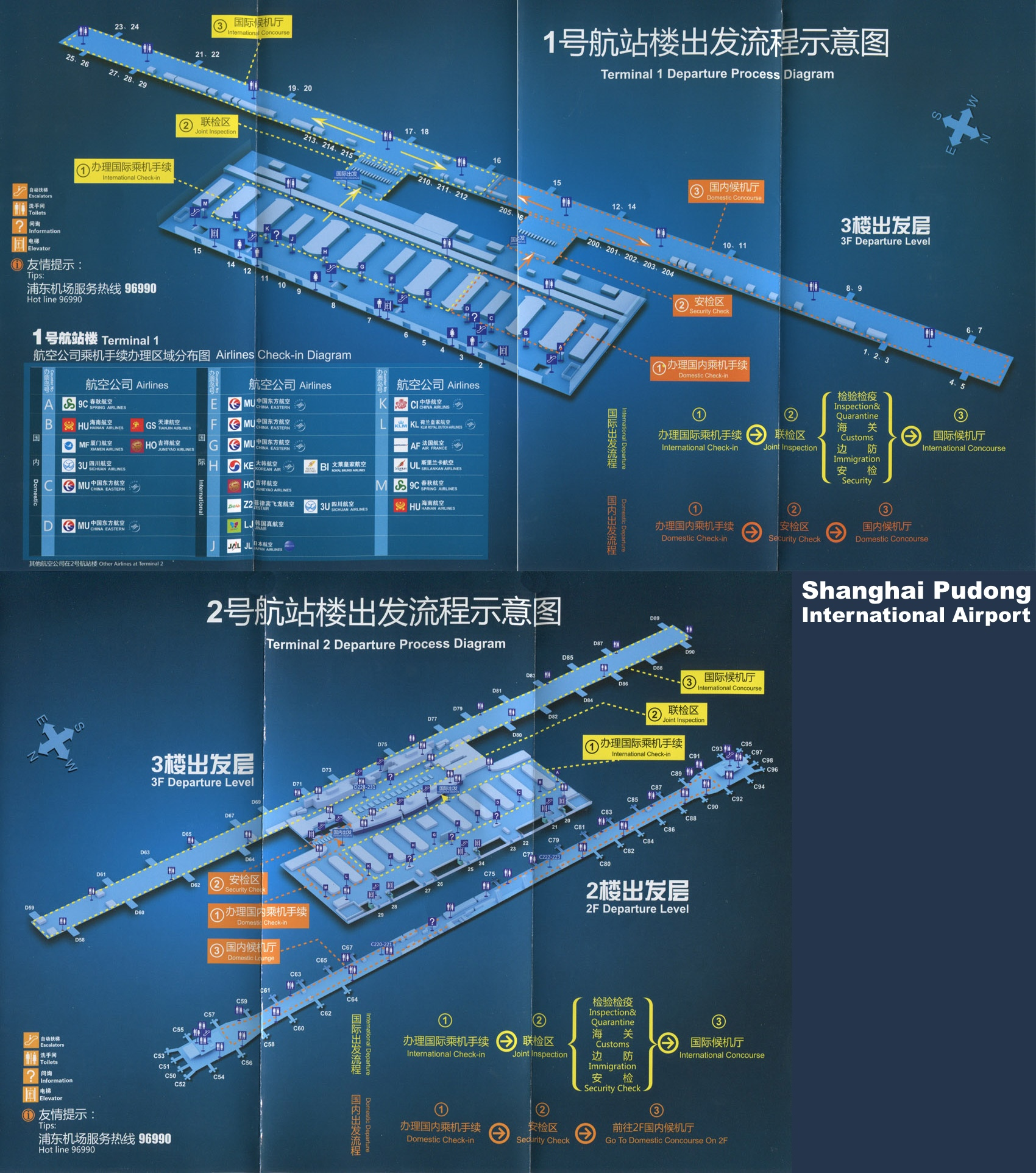 how to get to pudong airport