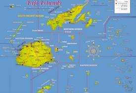 Fiji road map