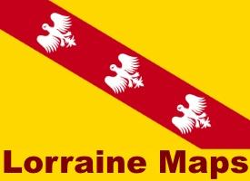 Lorraine maps