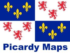 Picardy maps