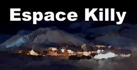 Espace Killy maps