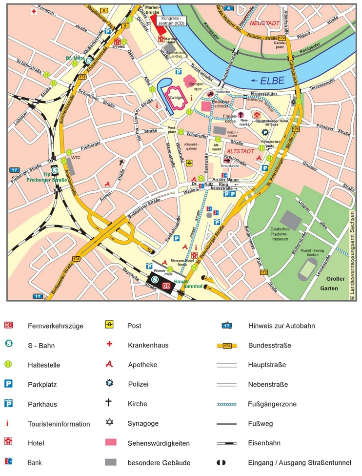 Hotels In Nuremberg Germany City Centre