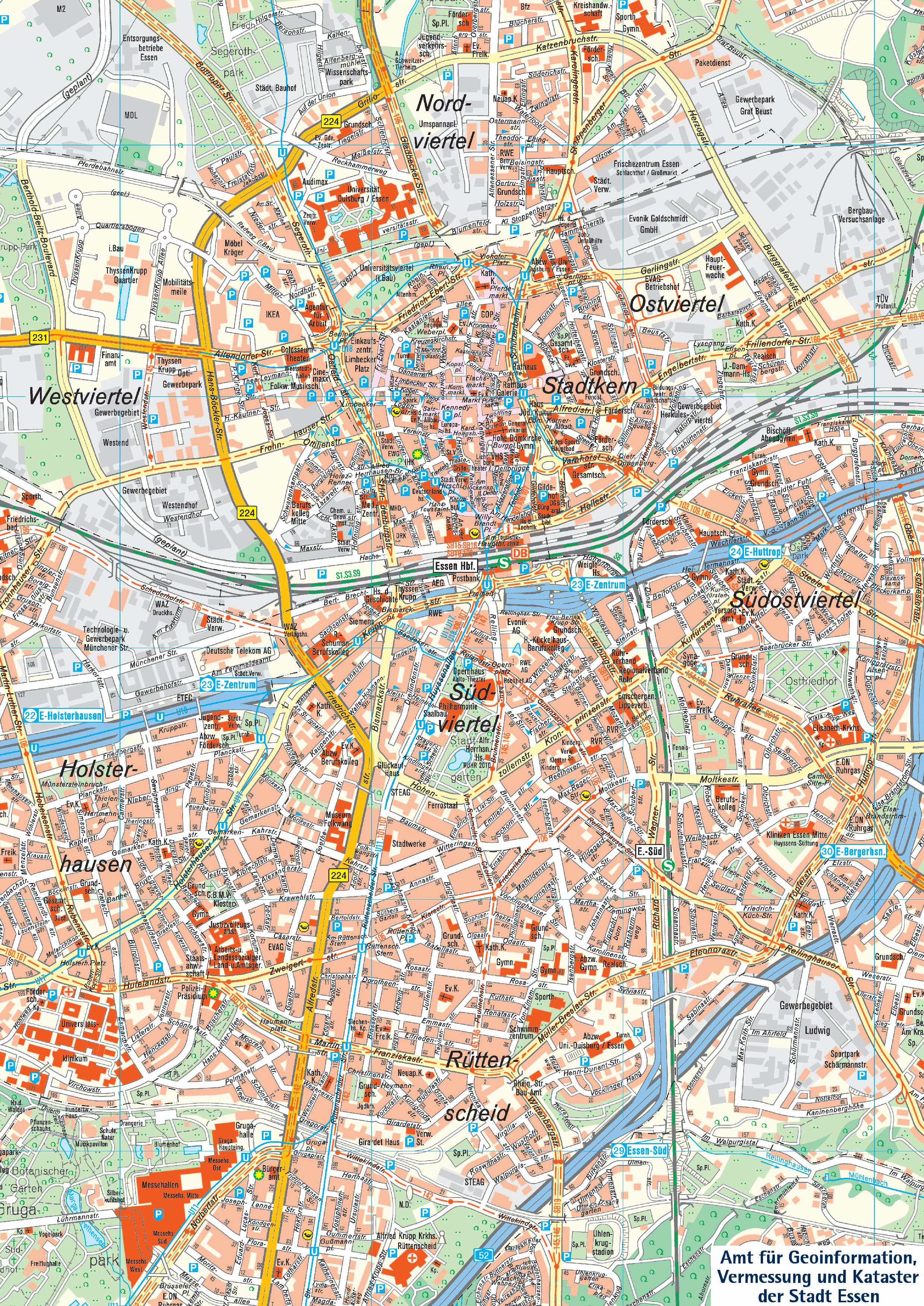 map of venice italy streets with Essen Tourist Map on Bonn Bad Godesberg Map likewise Hamburg City Centre Map also La Rochelle Tourist Map as well Pool Dubai Mall besides Trieste Italy Yay Or Nay.