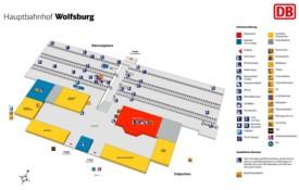 Wolfsburg Maps Germany Maps of Wolfsburg