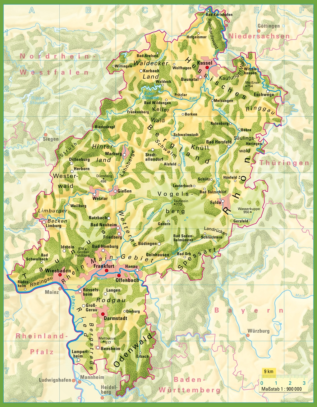 russia physical map rivers with Hesse Physical Map on Serbia together with Karta Kryma further Mongolian Geography Maps furthermore World Asia Centric Projection Map likewise Bielorrusia Mapa De La Region.