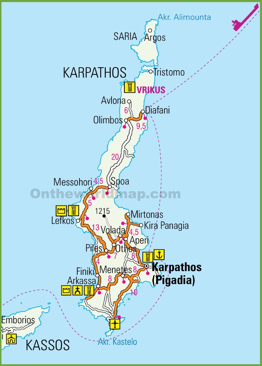 los vegas strip map with Karpathos Road Map on Karpathos Road Map also Hop On Hop Off Big Bus Tour in addition City guide furthermore Travel together with Las Vegas Nv Us.