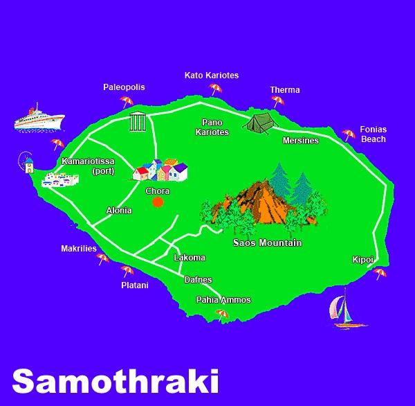 large map of rome with Samothraki Tourist Map on Pike Place Market Map also Bed Breakfast Del Prato Civita Di Bagnoregio moreover Samothraki Tourist Map also Sicily furthermore Estonia Tourist Map.