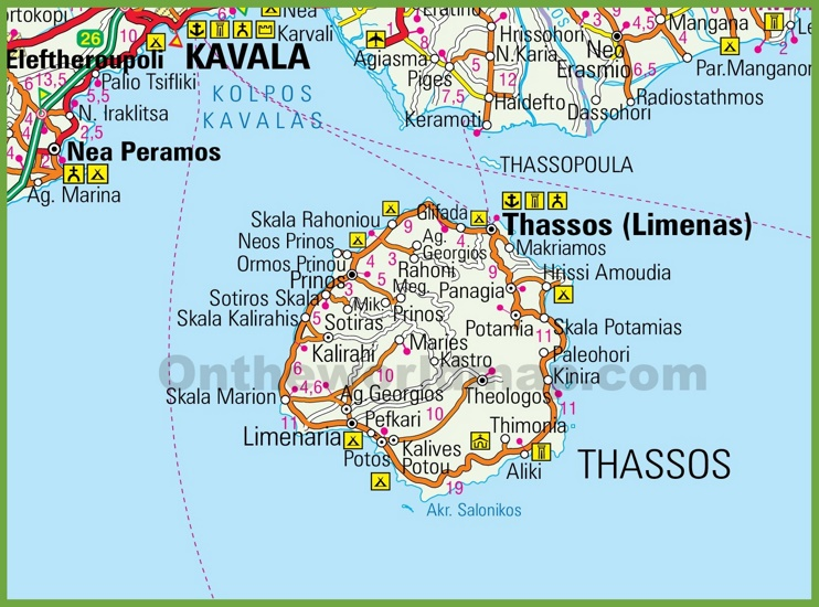 Mapa at athens - 1 10