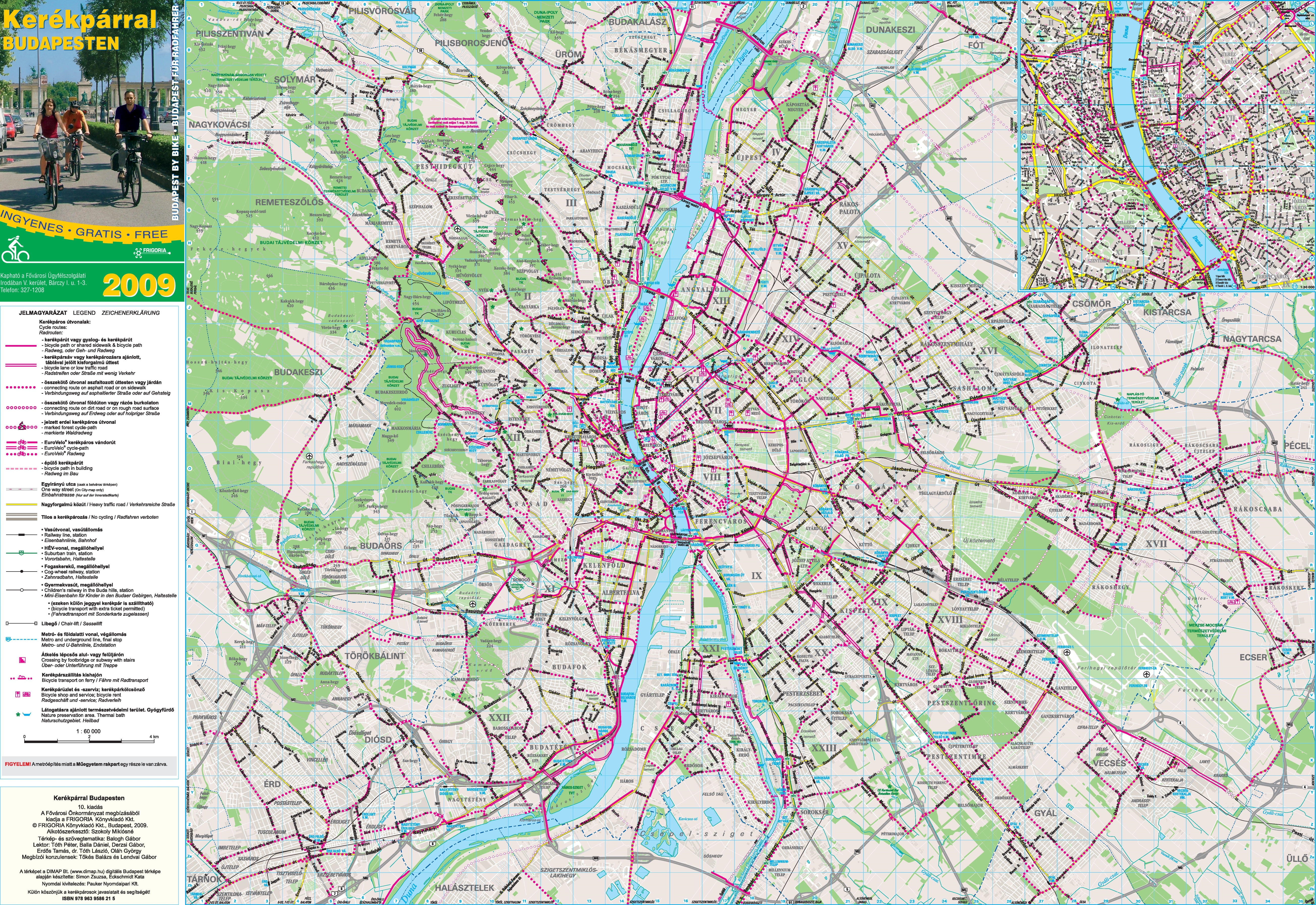 budapest maps hungary maps of budapest