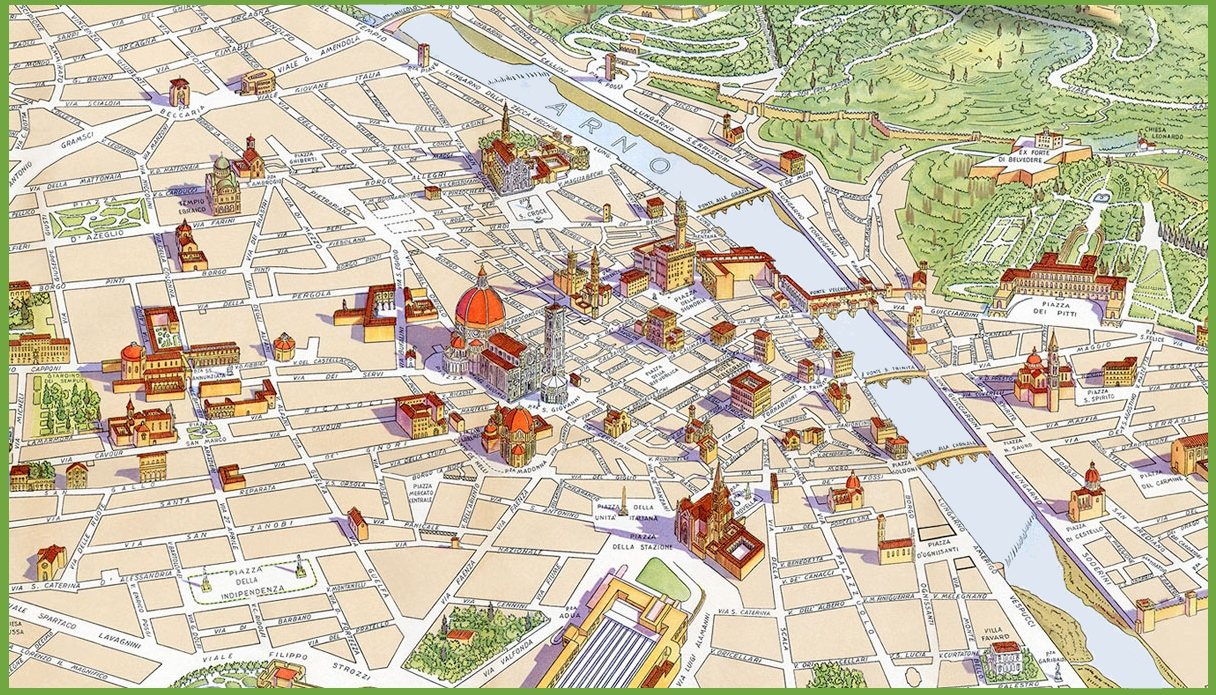 maps of ancient rome with Florence Travel Map on Petra as well Atlas15 together with Venice Map Tourist likewise Jerhist in addition Hunnen.