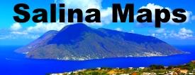 Salina Island maps