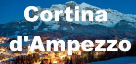Cortina d'Ampezzo maps
