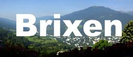 Brixen maps