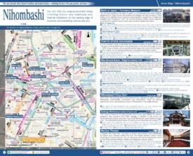 Nihombashi map