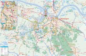Nijmegen transport map