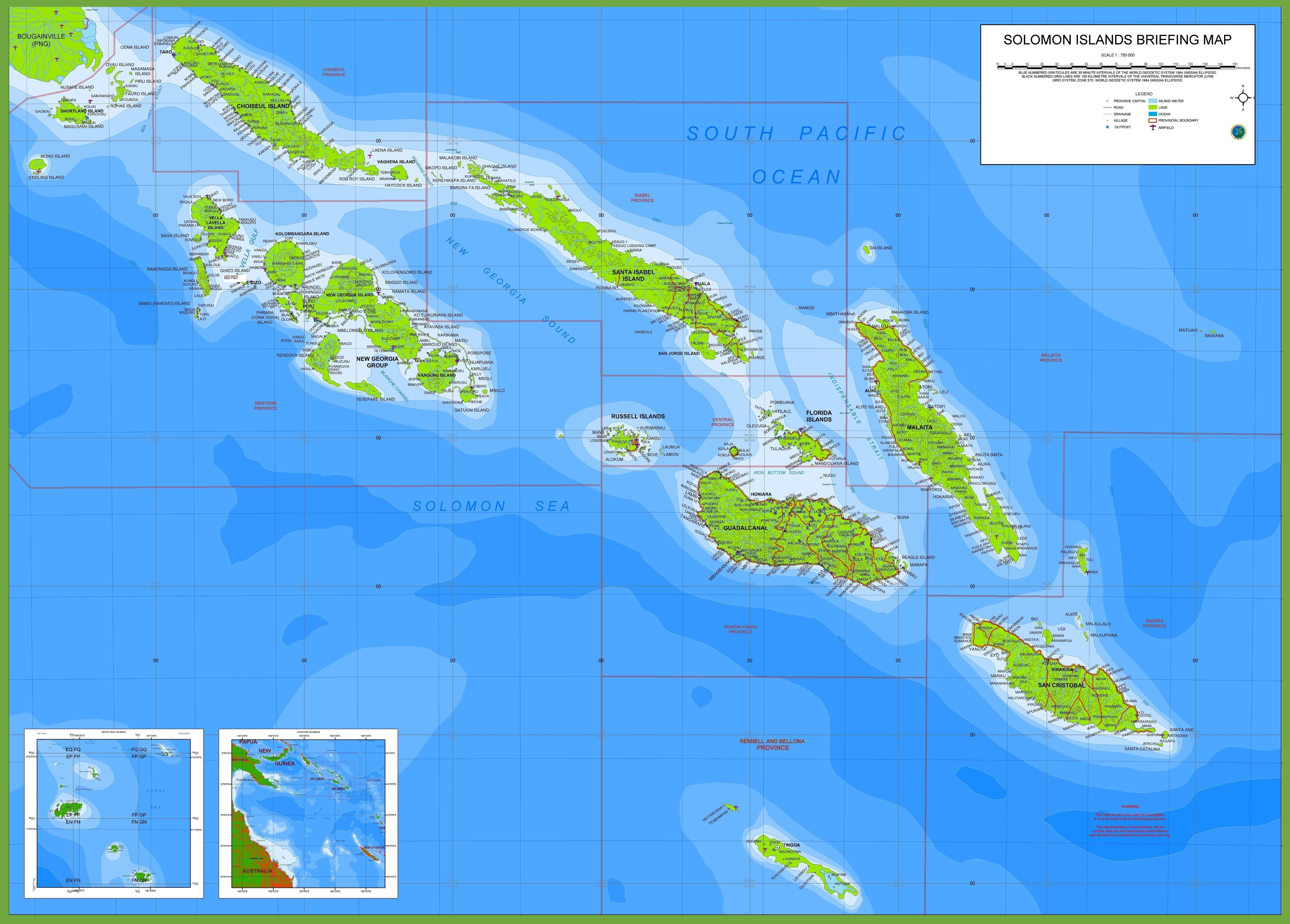 Toyota Solomon Islands