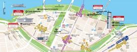 Yeouido map