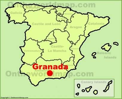 Granada Emirate