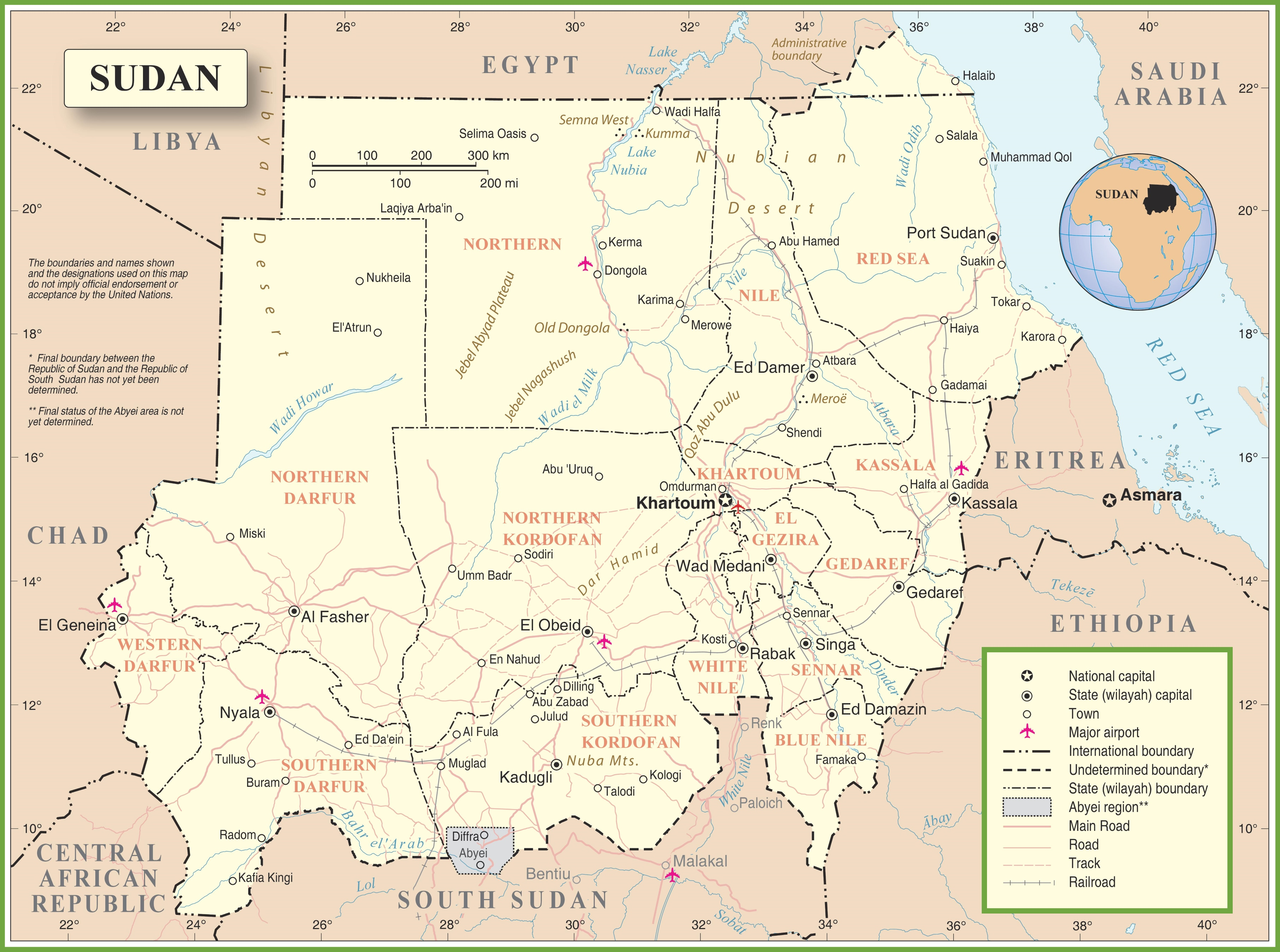 sudan-political-map United States America Map Capitals on united states map wall decal, united states and capitals map, united states classroom map, united states heart shape, united states map color, united states poster, united states history presidents, united states and their capitals, united states and its capitals, united states map 1871, map of america states and capitals, map of the united states capitals, united states growth map, united states map with capitals, united states 1791 map, united states city map usa, united states 50 states map with names, united states and caribbean map,