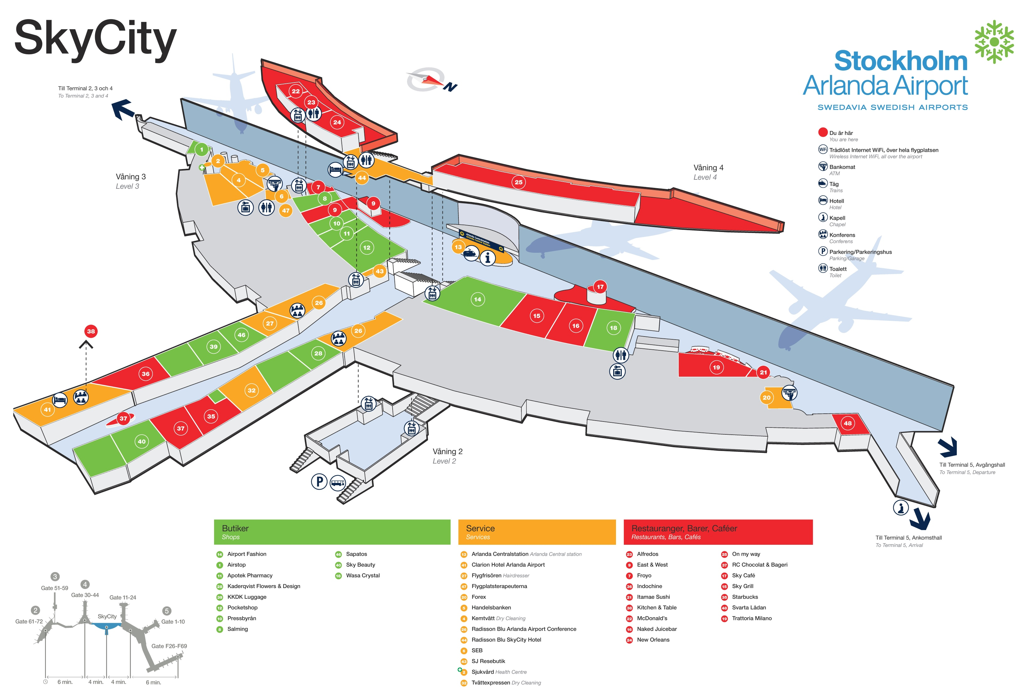 large map of switzerland html with Stockholm Airport Skycity Map on 1025 likewise Ostell1814 likewise 2784 additionally Stockholm Airport Skycity Map as well Antalya Airport Terminal 1 Map.