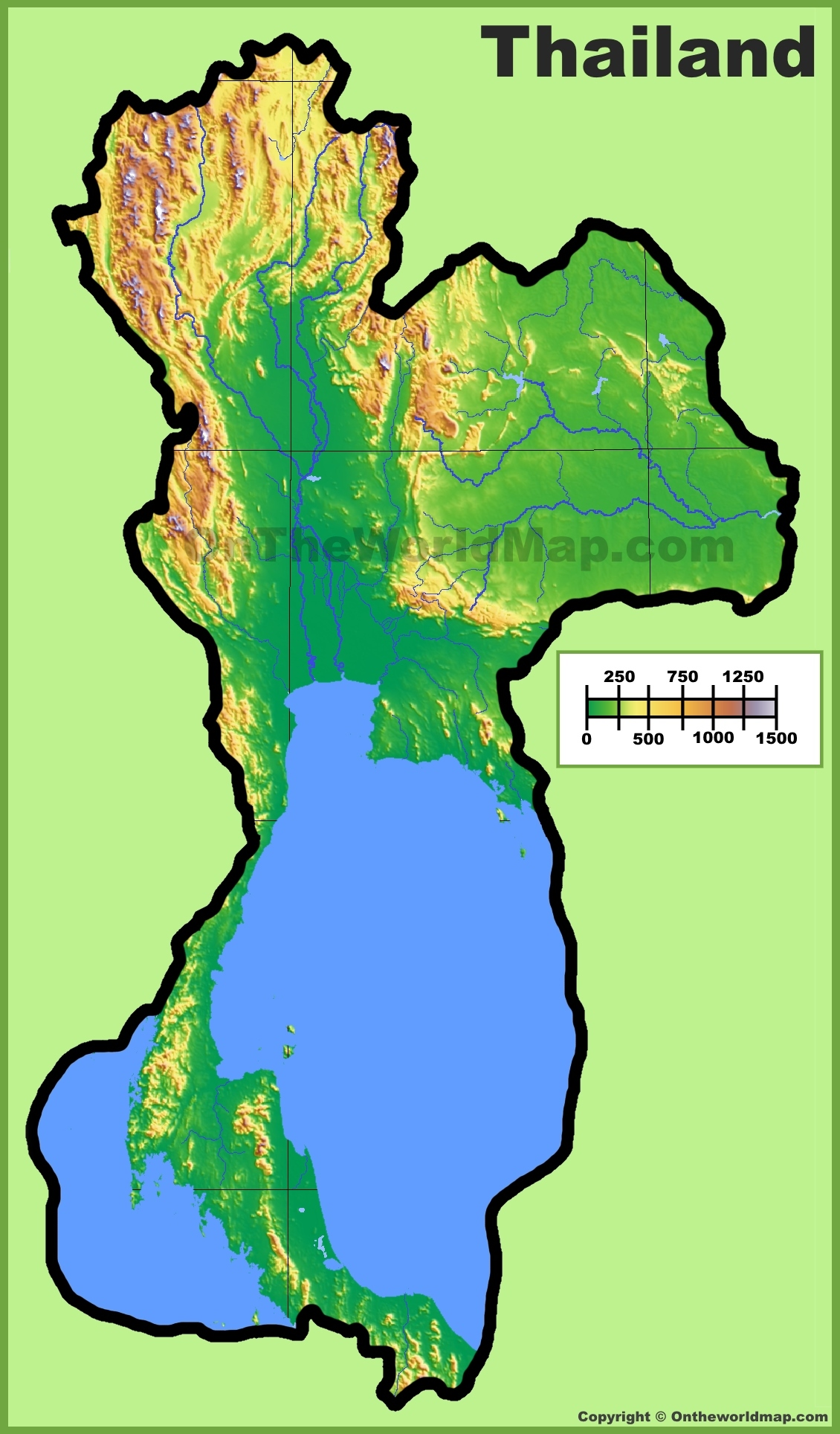 large map south america geography with Thailand Physical Map on How Many Continents Are There as well Myanmar Physical Maps as well Ivorycoa moreover Malaysia Physical Map together with Boreal forest of Canada.