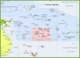 Tonga Maps Maps of Tonga