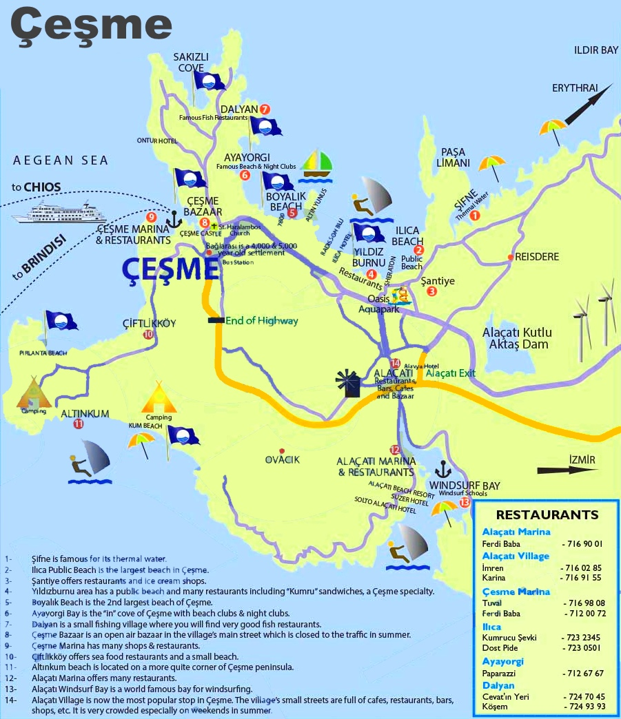 eme Maps Turkey Maps of eme