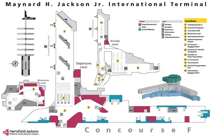 kansas city international map with Atlanta Airport International Terminal F Map on Atlanta Falcons Stadium besides 3686126431 also Story likewise Atlanta Airport International Terminal F Map additionally K State C us Pokmon Go Map.