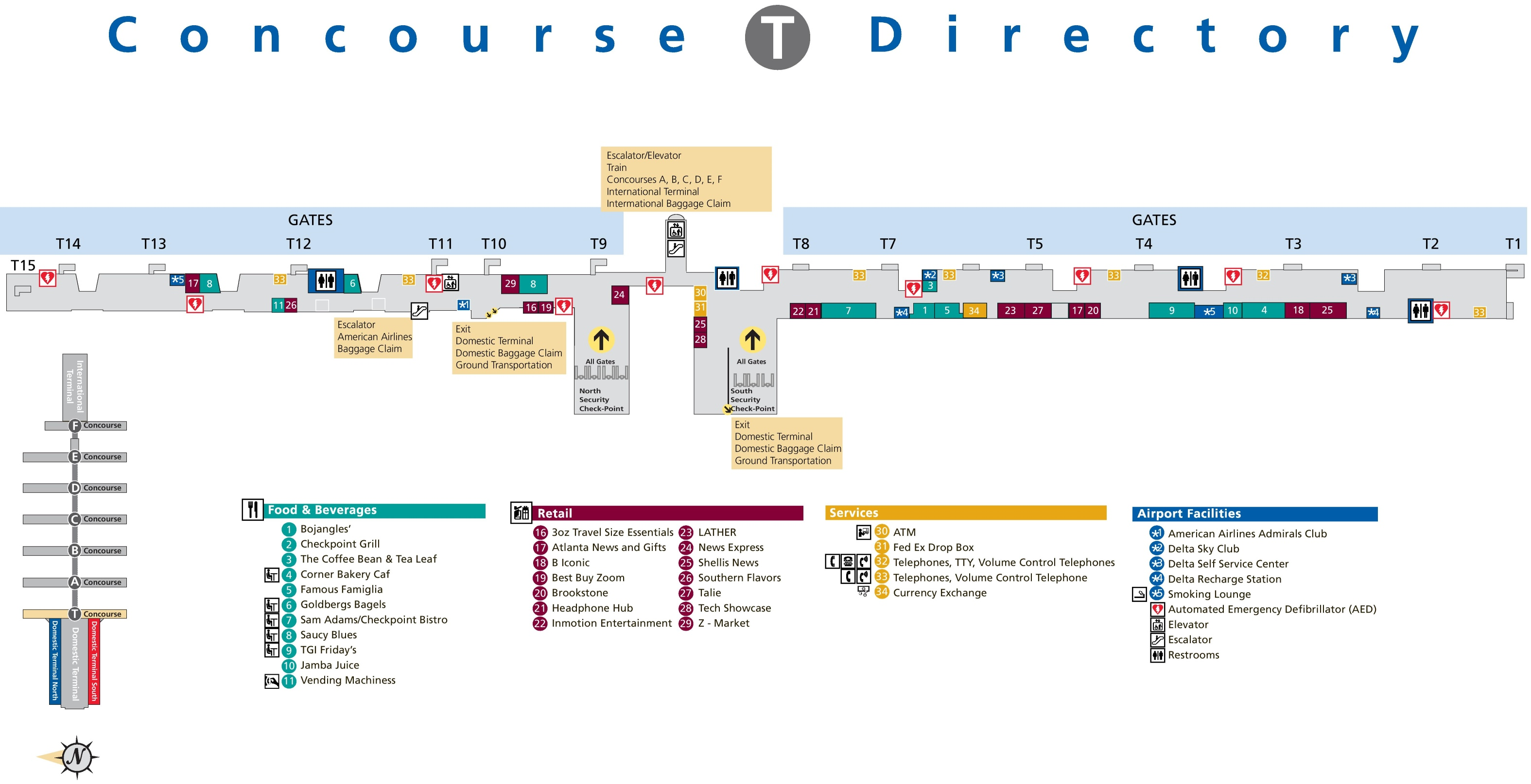 dallas fort worth airport terminal map dallas free