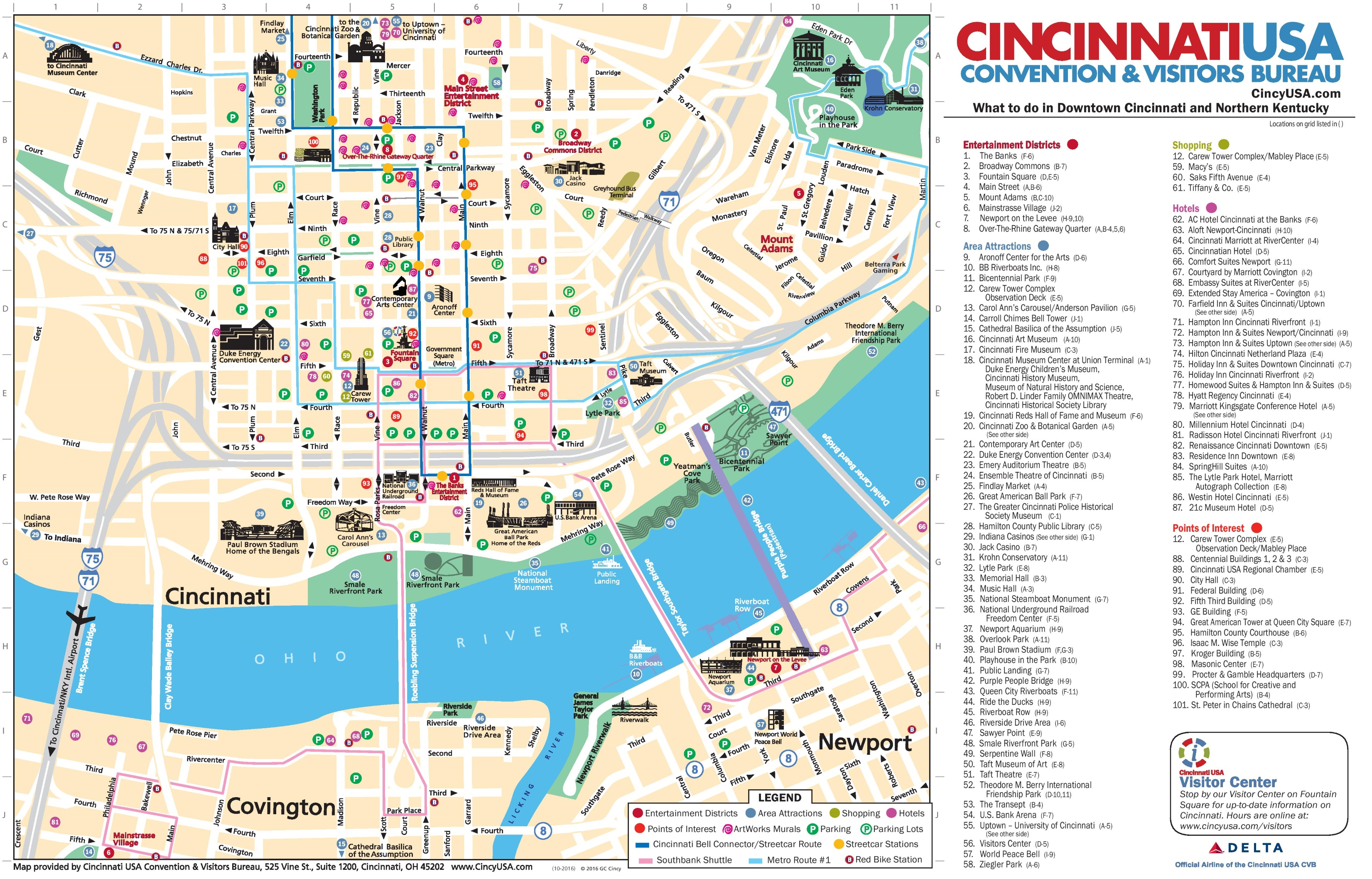 Cincinnati hotels and sightseeings map on cincinnati oh suburbs, cincinnati oh on the map, cincinnati area road map, cincinnati airport map, cincinnati on us map, greater cincinnati map, dayton ohio united states map, dayton cincinnati map, cincinnati ohio, cincinnati outline map, luxembourg luxembourg map, cincinnati usa man, cincinnati casino map, evansville tx map, cincinnati county, cincinnati homicide map, cincinnati transportation, cincinnati bridges map, cincinnati zip codes list, cincinnati city streets,