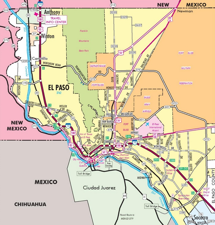 large map of los angeles county html with El Paso Road Map on North Carolina County Map as well Atlanta Map likewise California State University Long Beach Best College moreover The Areas Where One Must Go Armed Have Been Defined 3247709 as well El Paso Road Map.