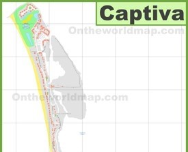 Cape Coral Maps Florida US Maps of Cape Coral