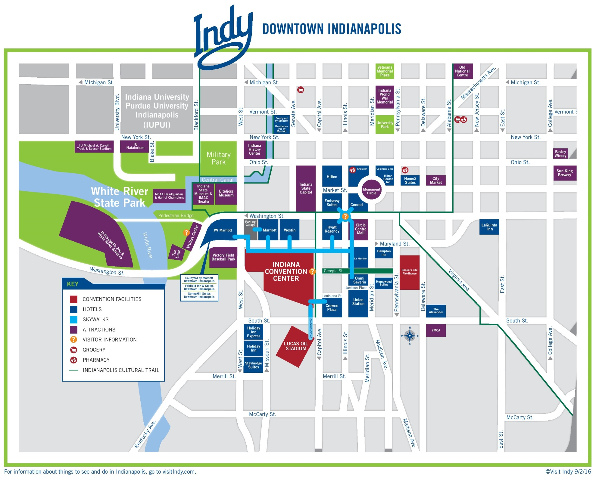 Downtown Indianapolis Hotels Map | 2018 World's Best Hotels on disneyland resort hotel map, downtown indianapolis indiana, indiana convention center hotel map, florida hotel map, international drive hotel map, midtown atlanta hotel map, miami hotel map, contemporary hotel map, restaurants downtown denver map, indy city map, linq hotel map, oklahoma city downtown street map, panama city beach hotel map, indy skywalk map, kansas city downtown hotels map, downtown decatur illinois, disney resort hotel map, chicago hotel map, downtown indy restaurants, dubai hotel map,