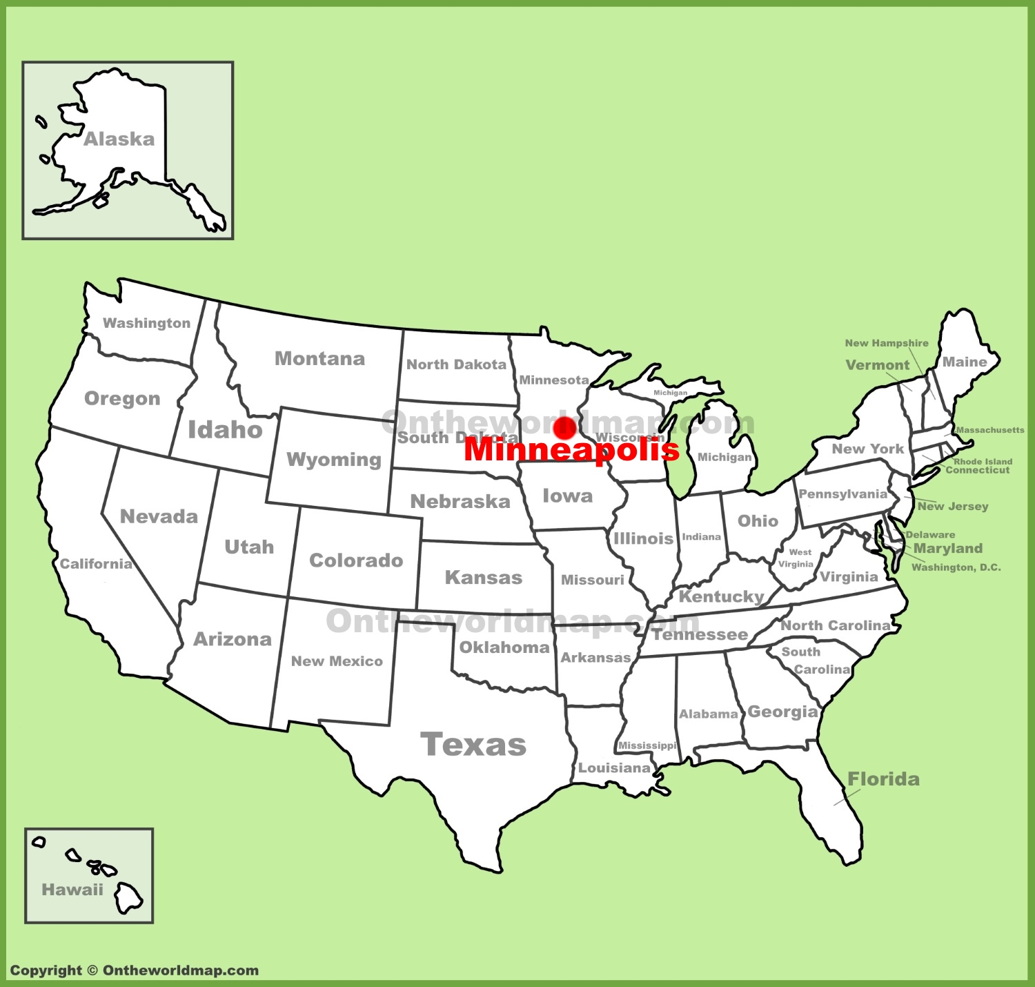 map of illinois state with Minneapolis Location On The Us Map on West Virginia Lpn Requirements And Training Programs furthermore Mississippi further Illinois Capital Map as well L Ilot Des Apotres Grottes Glacees Wisconsin Etats Unis moreover Petrified Forest National Park.