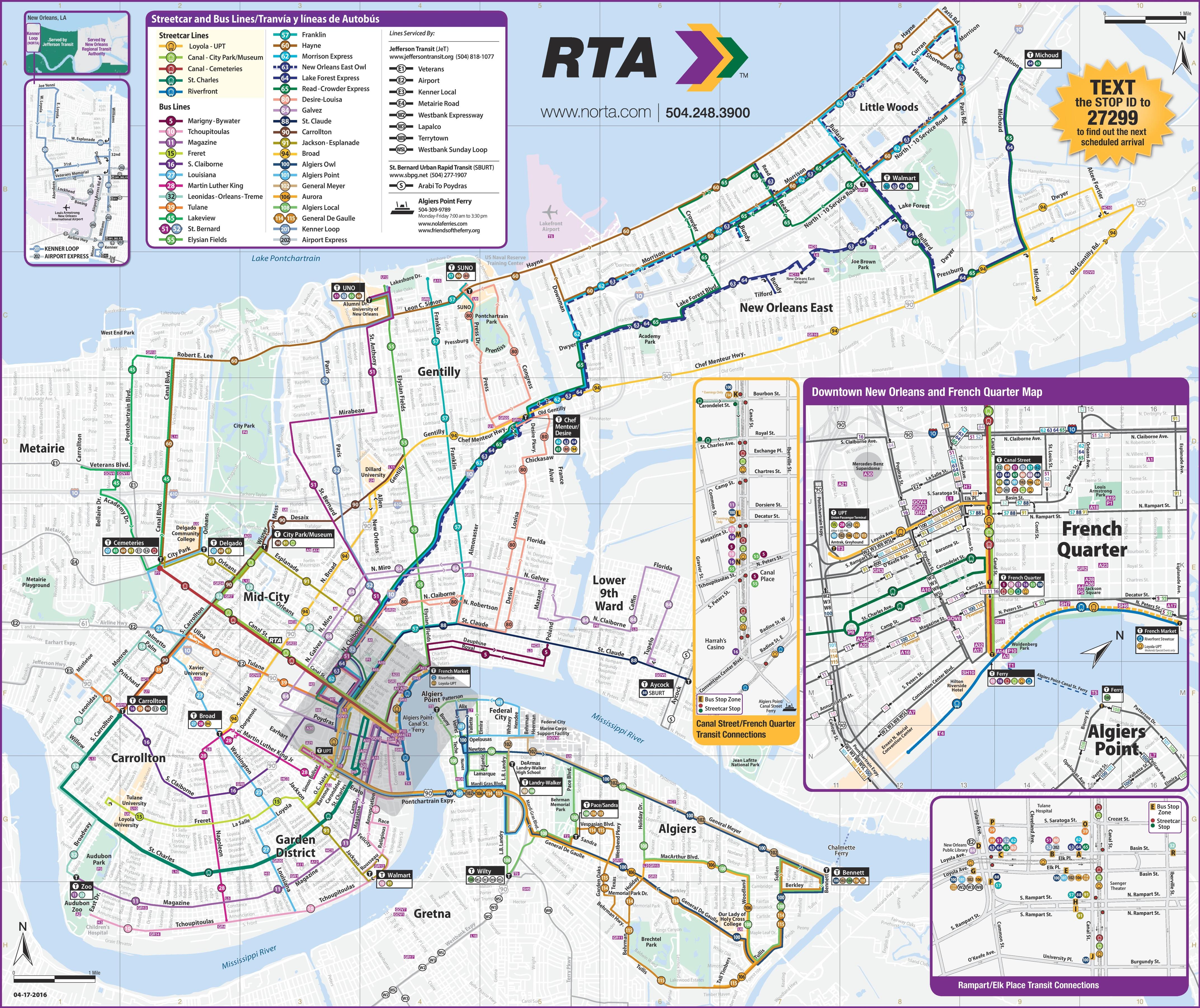 Singapore Public Transportation