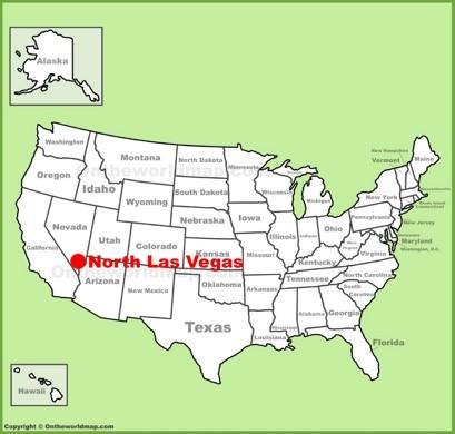 North Las Vegas Maps | Nevada, U.S. | Maps of North Las Vegas on henderson nv map, chandler az map, virginia beach va map, silver peak nv map, kingman az map, california nv map, mesquite nv map, yuma az map, primm nv map, spokane wa map, san diego ca map, hoover dam nv map, yerington nv map, nellis afb nv map, coyote springs nv map, lake mead nv map, summerlin nv map, seattle wa map, st. george nv map, glendale az map,